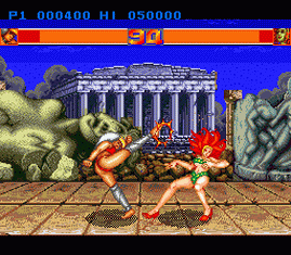 Strip Fighter 2